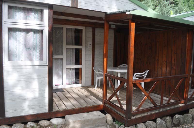 Exterior Gitotel | Camping Jaranda